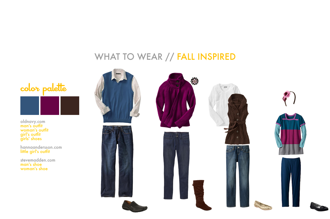 What To Wear | Fall Inspired II
