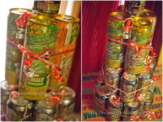DIY Soda Cake | AmyLorrainePhotography.com