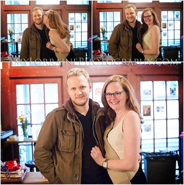 Happy Couple | amylorrainephotography.com