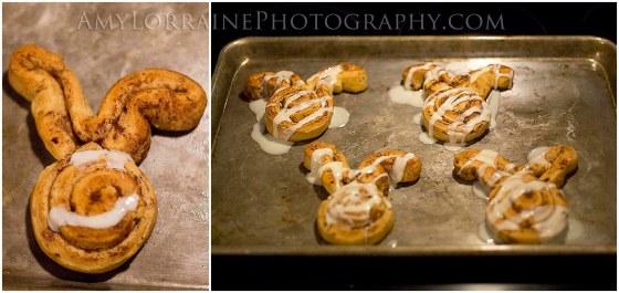 Cinnabunny Recipe | AmyLorrainePhotography.com