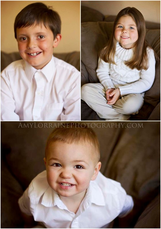 The Kids | AmyLorrainePhotography.com