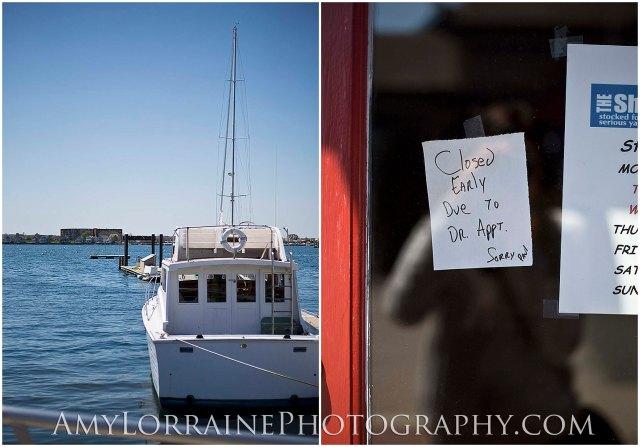 Newport, Rhode Island | www.amylorrainephotography.com
