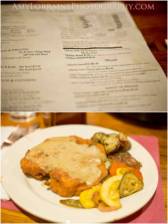 Chicken Maryland | www.amylorrainephotography.com