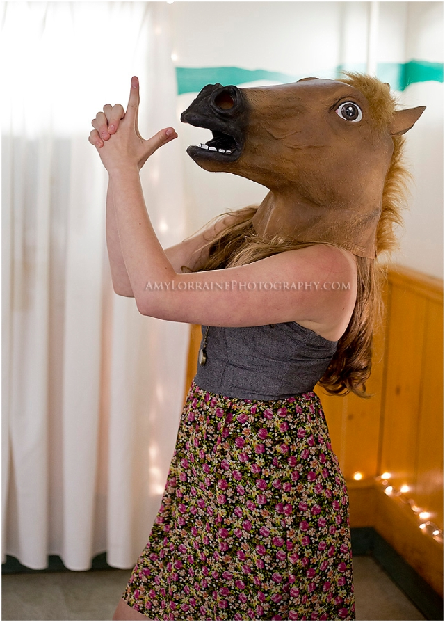 The Horse Head | www.amylorrainephotography.com