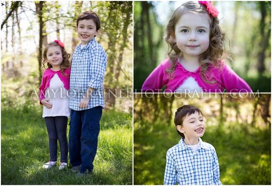 Children Photography | www.amylorrainephotography.com