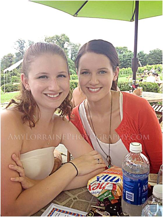 My Best Friend | www.amylorrainephotography.com