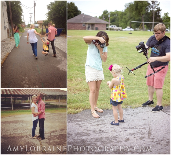 Advance Workshop | Family Photography | www.amylorrainephotography.com