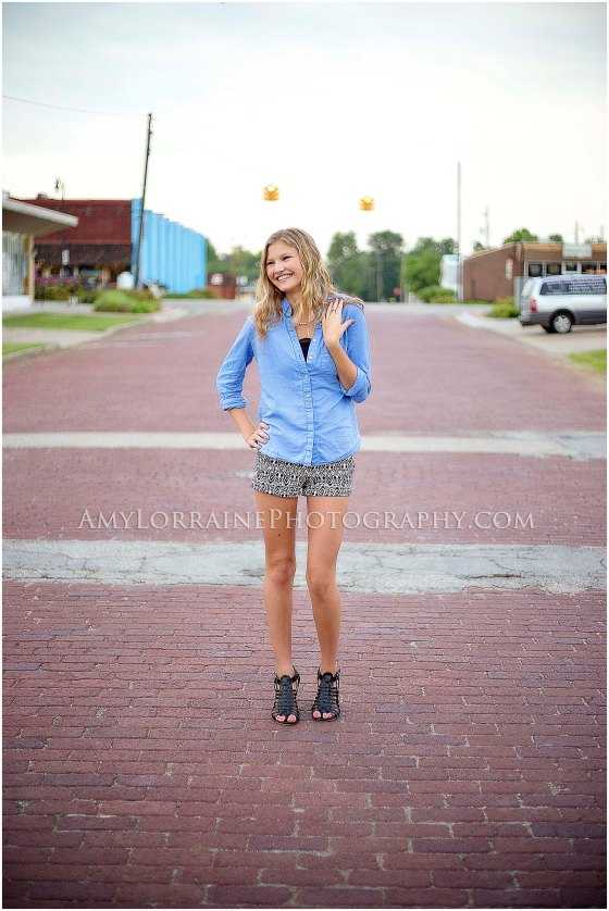 Senior Photography | www.amylorrainephotography.com