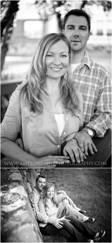 Engagement Session | www.amylorraineblog.com