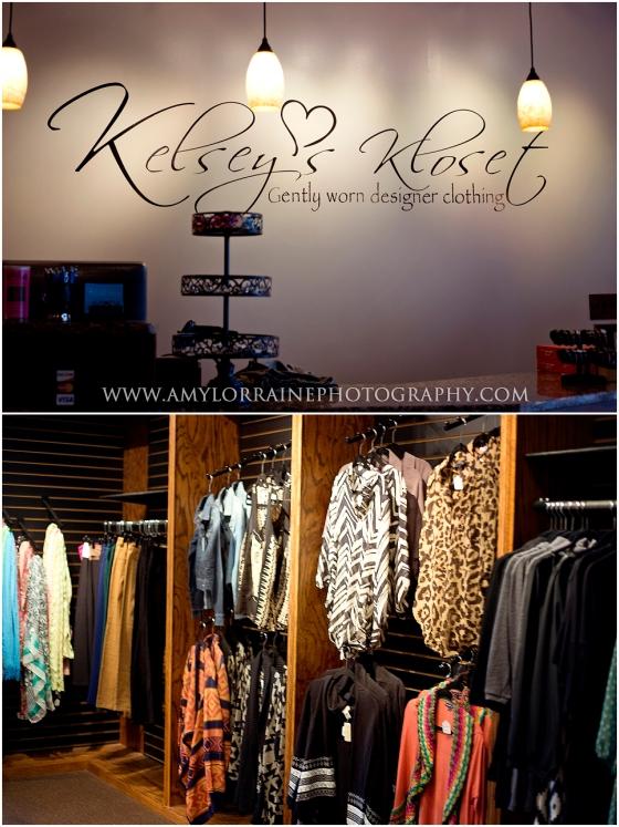Kelsey's Kloset | www.amylorraineblog.com