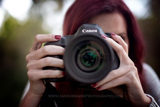 Smile Tattoo | www.amylorraineblog.com